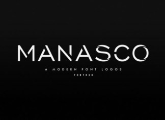 Manasco Font