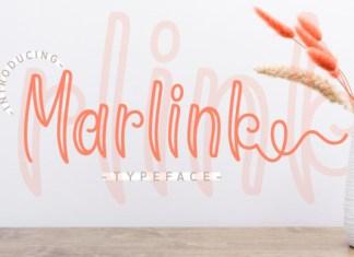 Marlink Font
