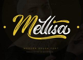 Mellisa Font