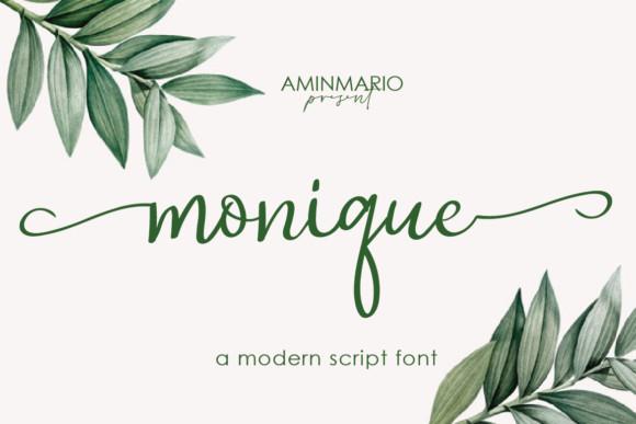 Monique Font