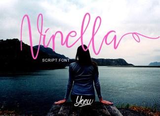 Ninella Font