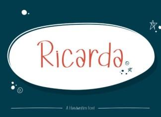 Ricarda Font
