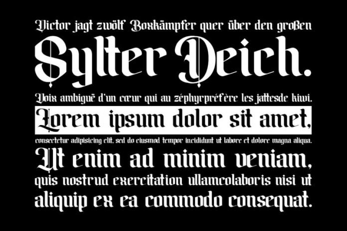 Amika Font