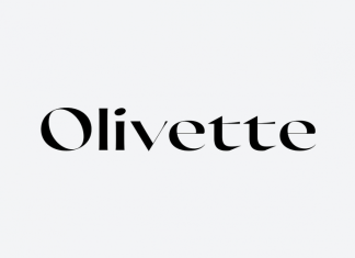Olivette CF Font