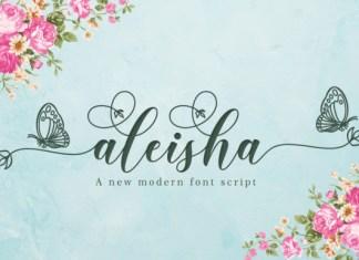 Aleisha Font