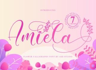 Amiela Font