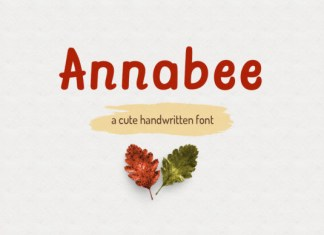 Annabee Font