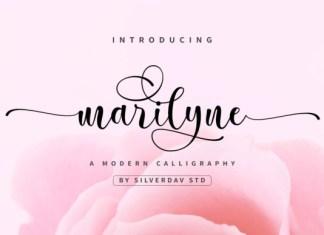 Marilyne Font