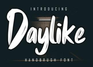 Daylike Font