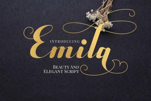Emila Font