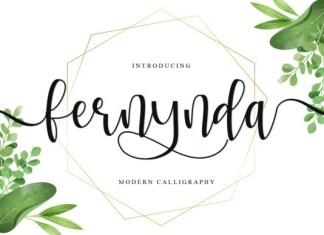 Fernynda Font