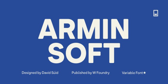 Armin Soft Font