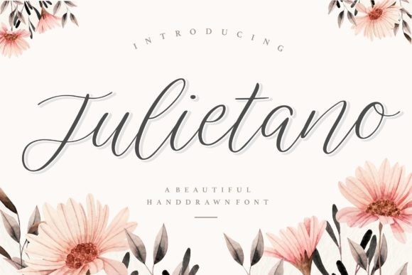 Julietano Font