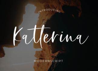 Katterina Font