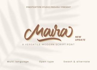 Maira Font