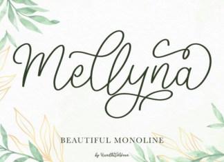 Mellyna Font