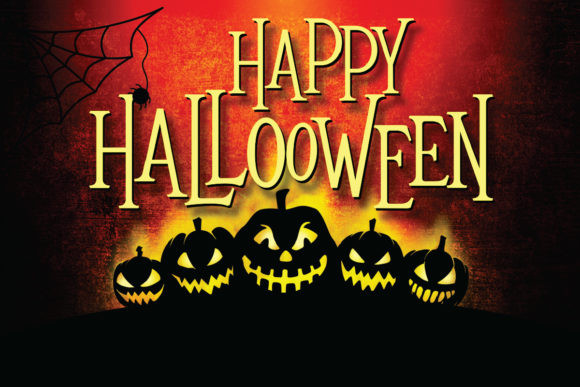 Mitoos Halloween Font