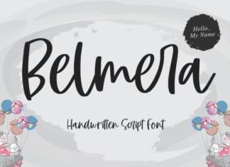 Belmera Font