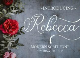Rebecca Font