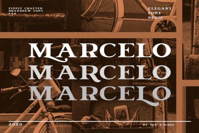 Marcelo Font