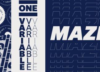Mazin Font