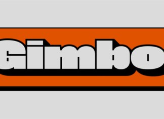 Gimbo Font
