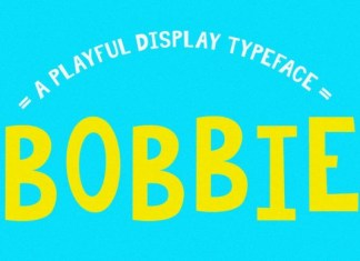Bobbie Font