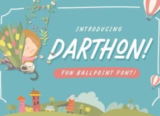 Darthon Font