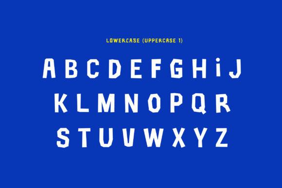 Monster FontMonster Font