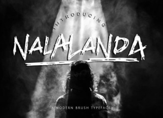 Nalalanda Font