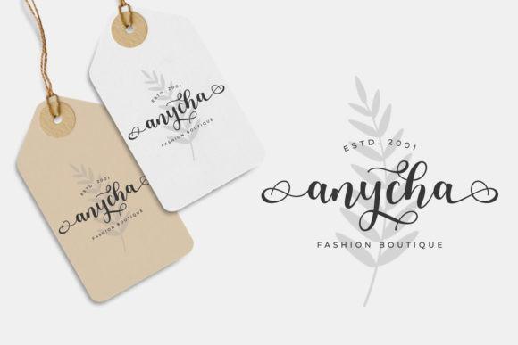 Olyndia Font