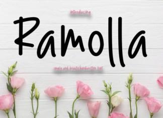 Ramolla Font