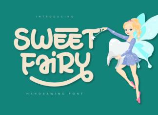 Sweet Fairy Font