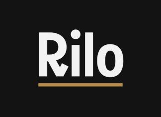 Rilo Font