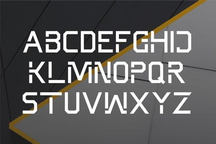 Nordik Font