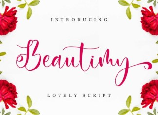Beautimy Font