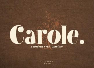 Carole Font