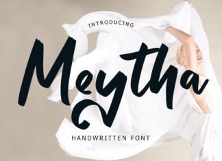Metyha Font