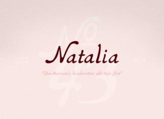 Natalia Font