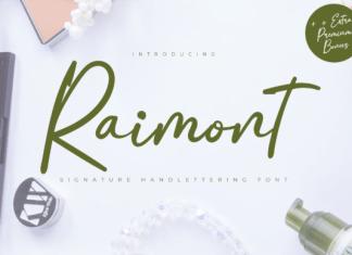 Raimont Font