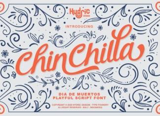 Chincilla Font