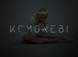 Komorebi Font
