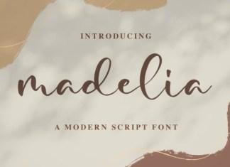 Madelia Font