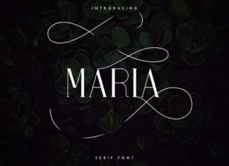 Maria Font