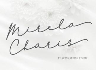 Mirela Charis Font