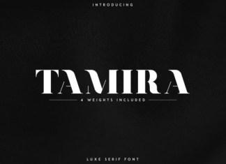 Tamira Font