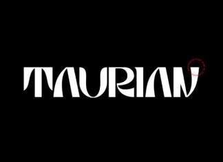 Taurian Font
