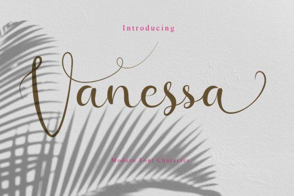 Vanessa Font
