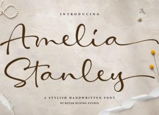 Amelia Stanley Font