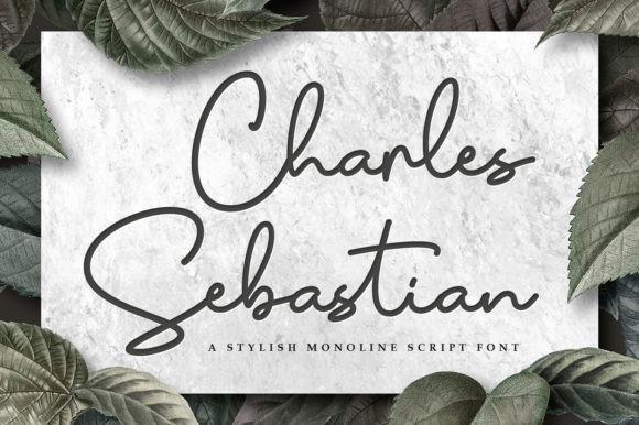 Charles Sebastian Font